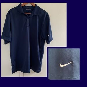 Nike | Nike Golf Dri-Fit Golf Polo